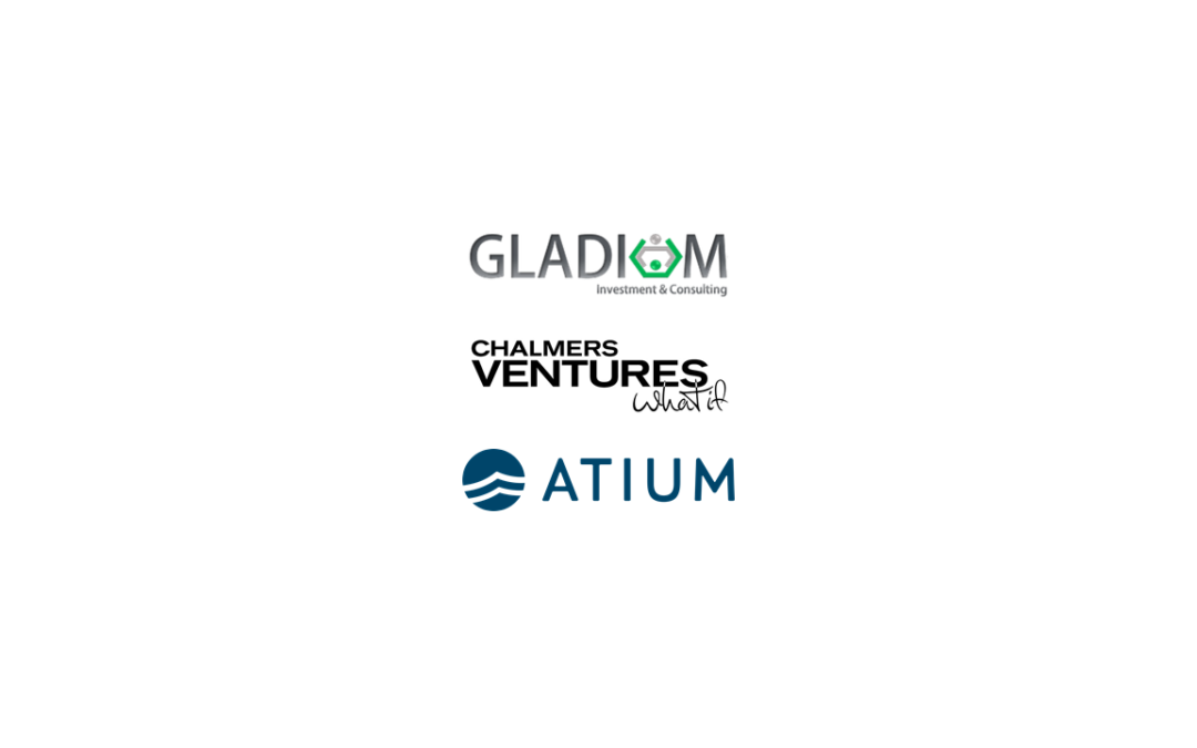 Atium raises first investment round