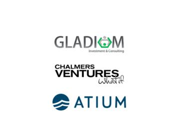 Atium raises first investment round