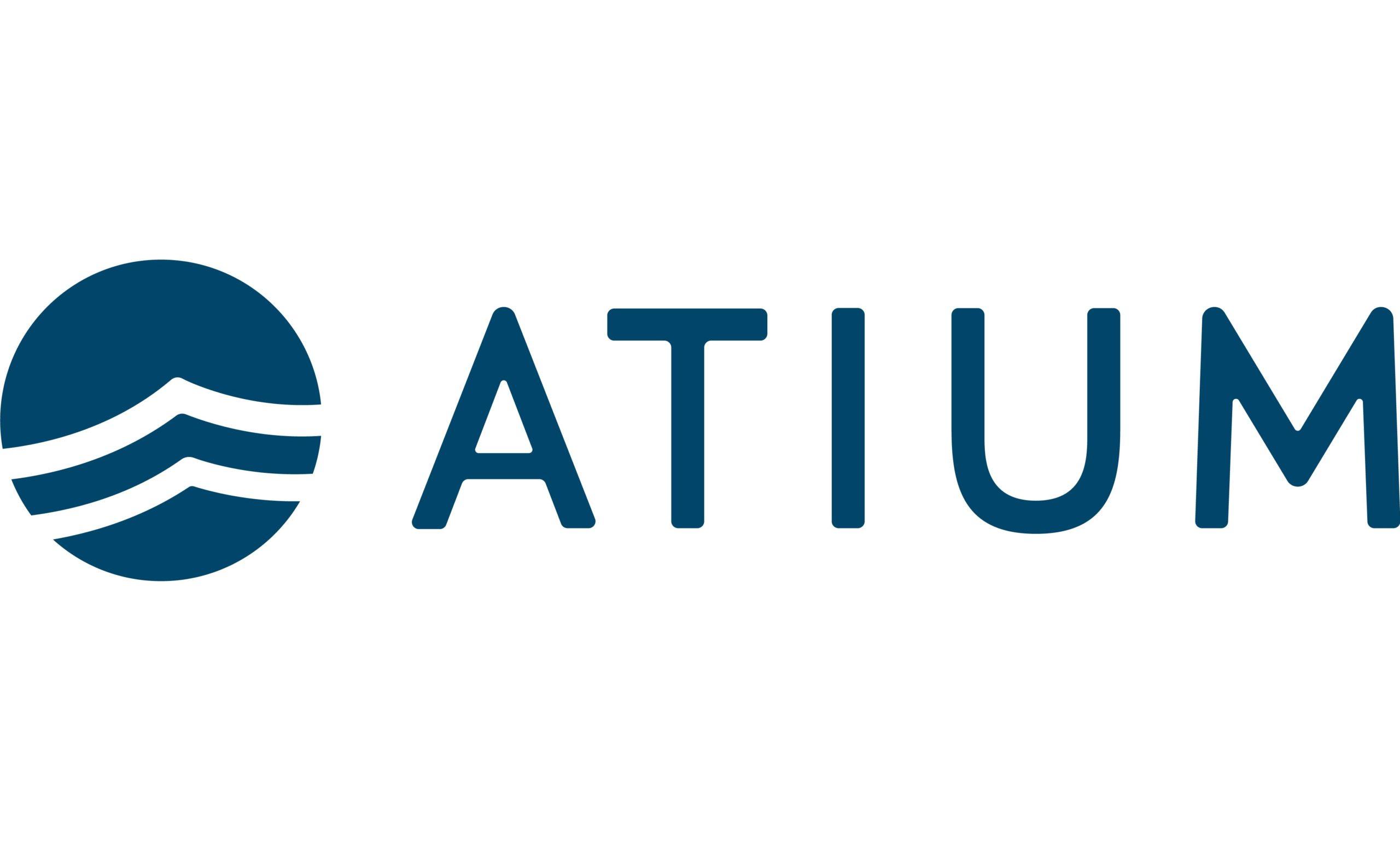 Atium has a new logo!