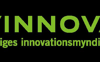 "We receive Vinnova's grant ""Innovativa Startups"" of 300.000 SEK"
